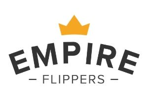 Empire Flippers Logo
